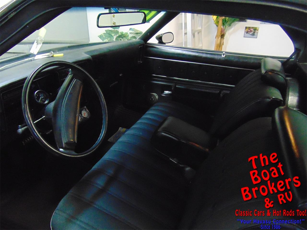 Large Picture of '76 Chevrolet El Camino Offered by The Boat Brokers - QC26