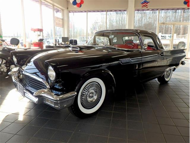 Picture of Classic '57 Thunderbird located in Venice Florida Auction Vehicle Offered by  - QC2B