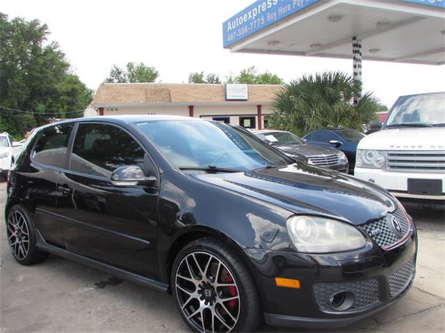 Picture of '09 GTI - QC2D