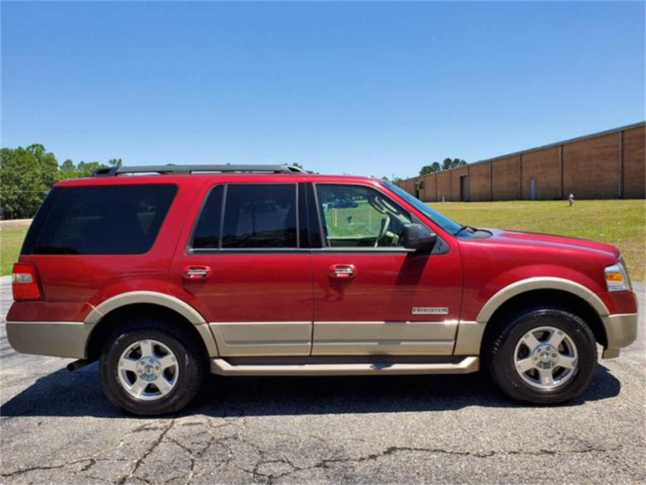 Large Picture of '07 Expedition - QC2E