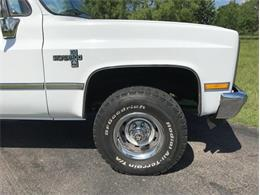 Picture of '87 C10 - QC2F