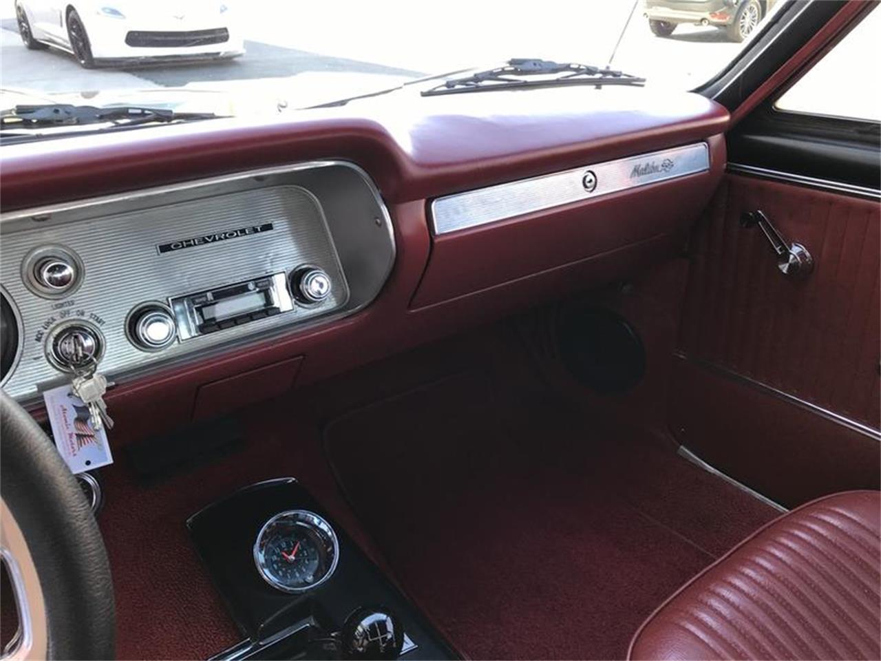 Large Picture of '64 Malibu - QC2T