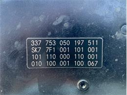 Picture of '07 SL600 - Q613