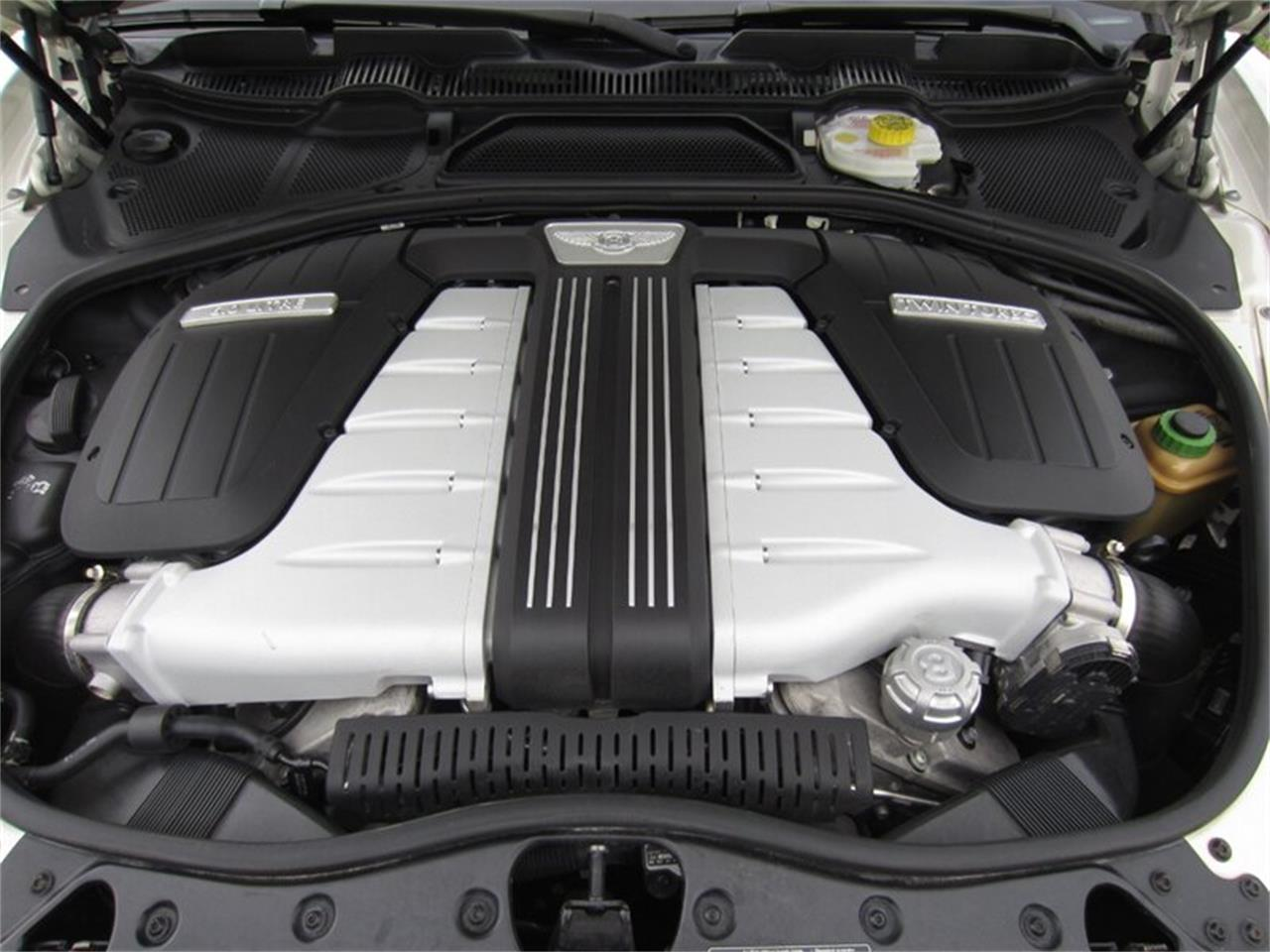 Large Picture of '14 Continental - QC2U