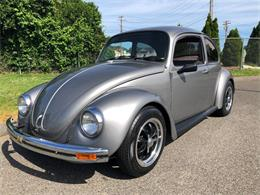 Picture of '68 Beetle - QC2V