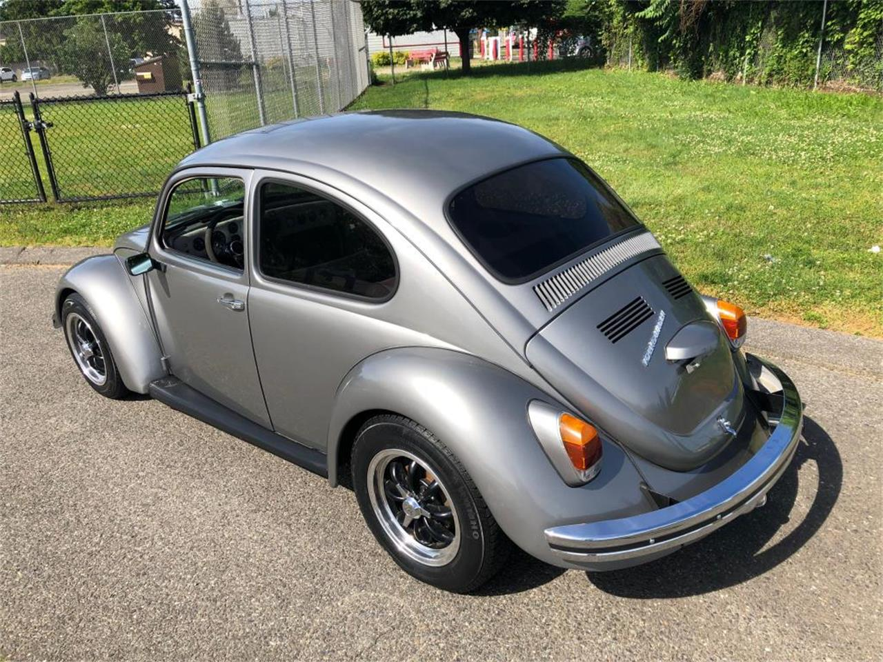 Large Picture of '68 Beetle - QC2V