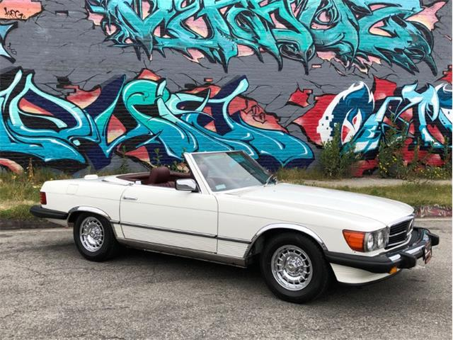 Picture of '85 380SL - QC30