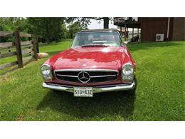 Picture of Classic 1969 SL-Class Offered by Eric's Muscle Cars - Q614