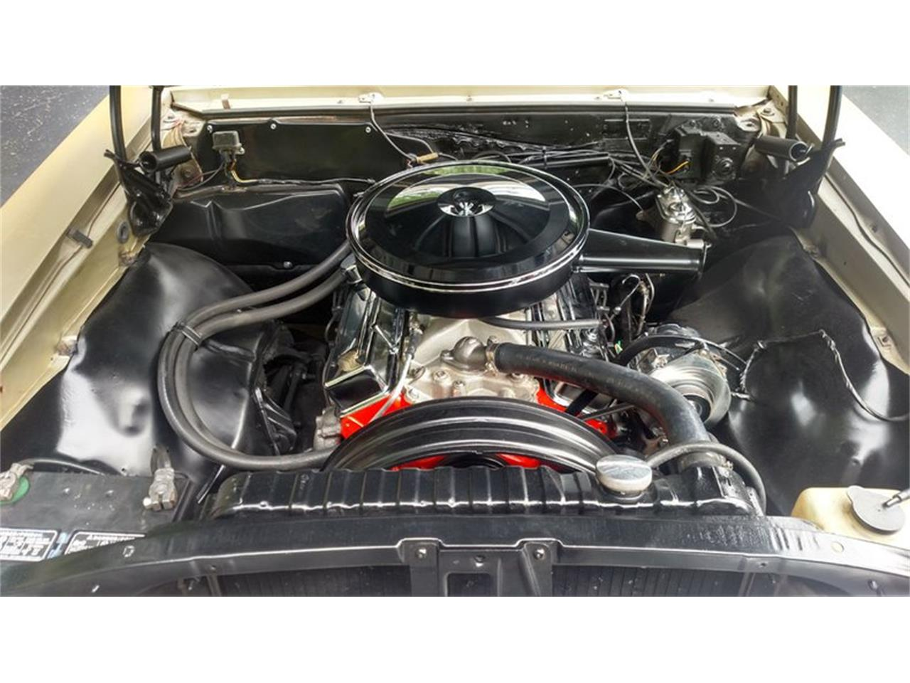 Large Picture of '67 Chevelle - QC3D