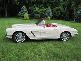 Picture of '62 Corvette - Q615