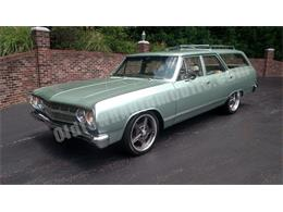 Picture of '65 Chevelle - QC3F
