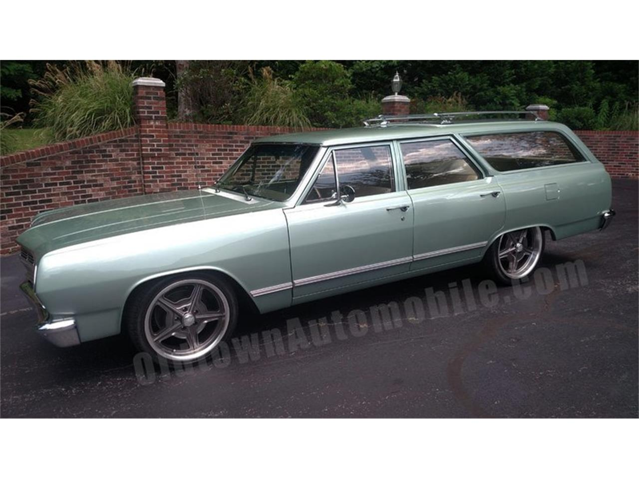 Large Picture of '65 Chevelle - QC3F