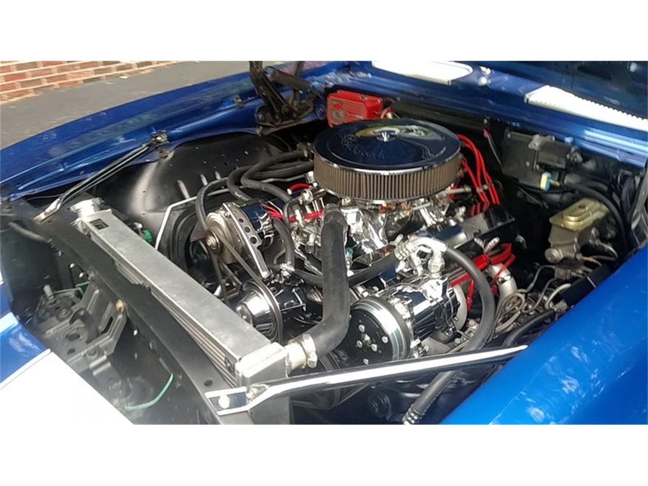 Large Picture of '69 Camaro - QC3G