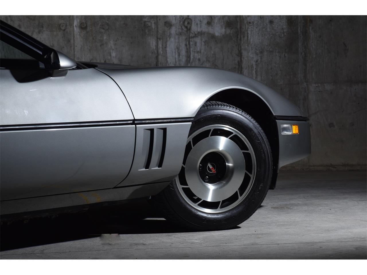 Large Picture of '85 Corvette - QC3H