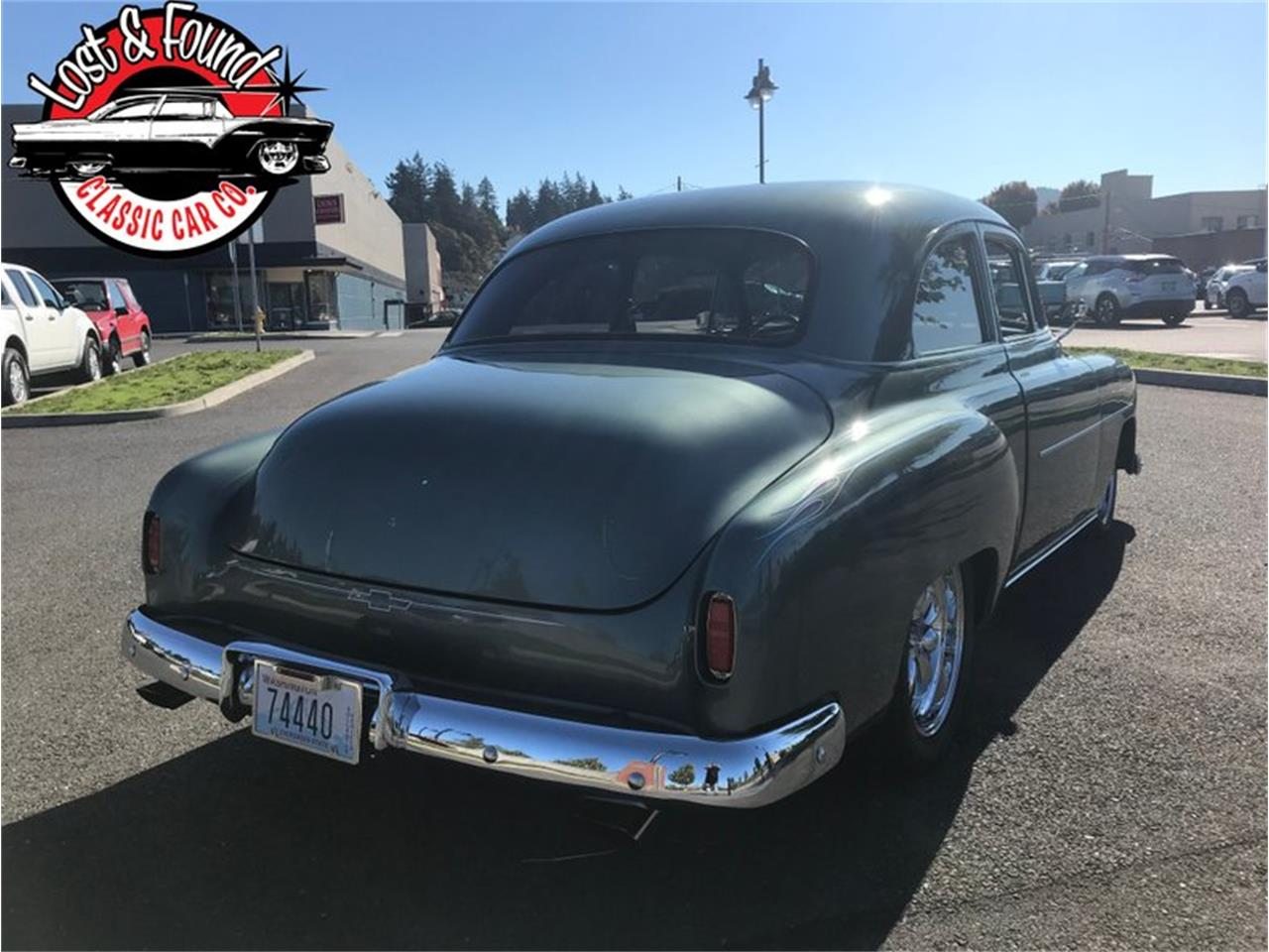 Large Picture of '51 Street Rod - QC3N