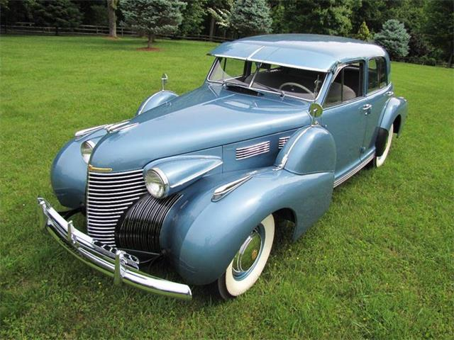 Picture of 1940 Cadillac Series 60 located in Maryland - $44,900.00 - Q616