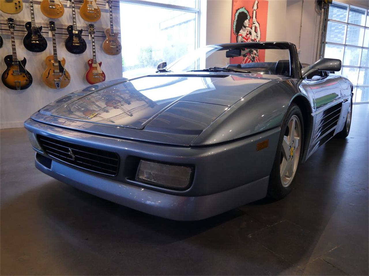 Large Picture of '94 348 - QC3O