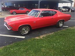 Picture of '69 Chevelle - QC3P