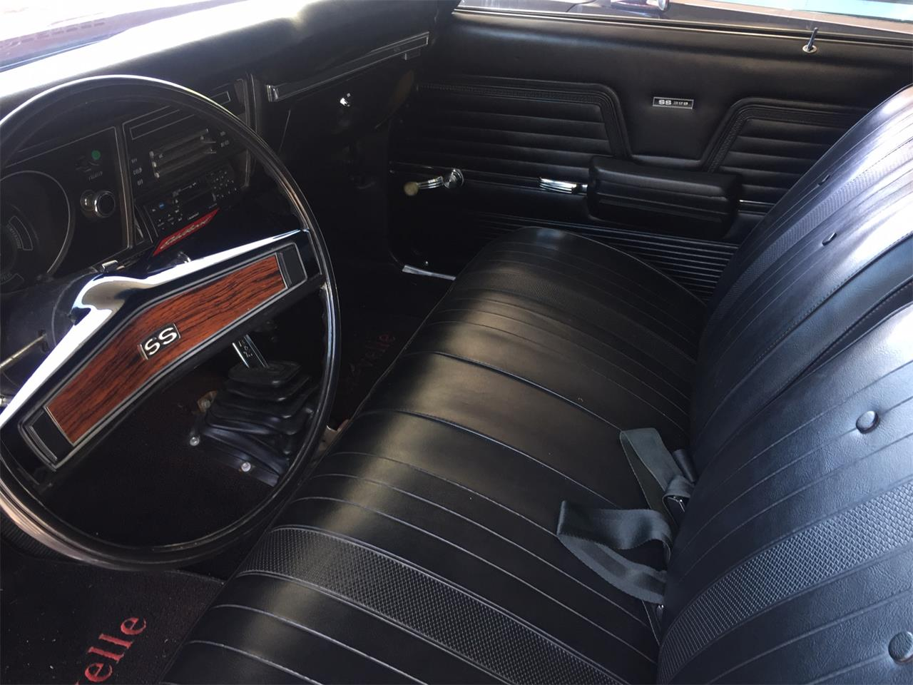 Large Picture of '69 Chevelle - QC3P