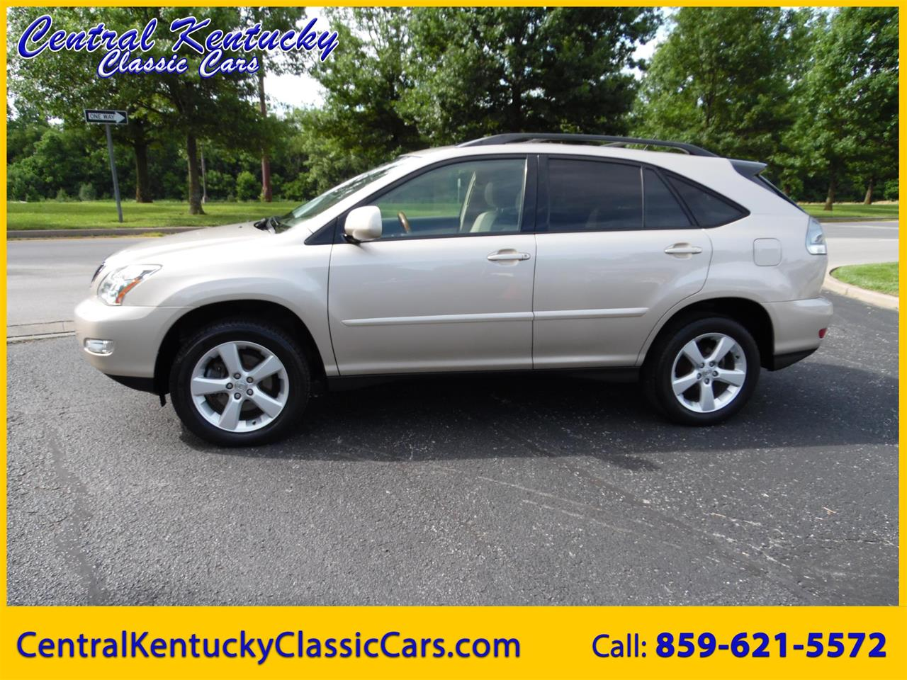 Large Picture of 2005 RX330 located in Paris  Kentucky - $9,990.00 Offered by Central Kentucky Classic Cars LLC  - QC3R