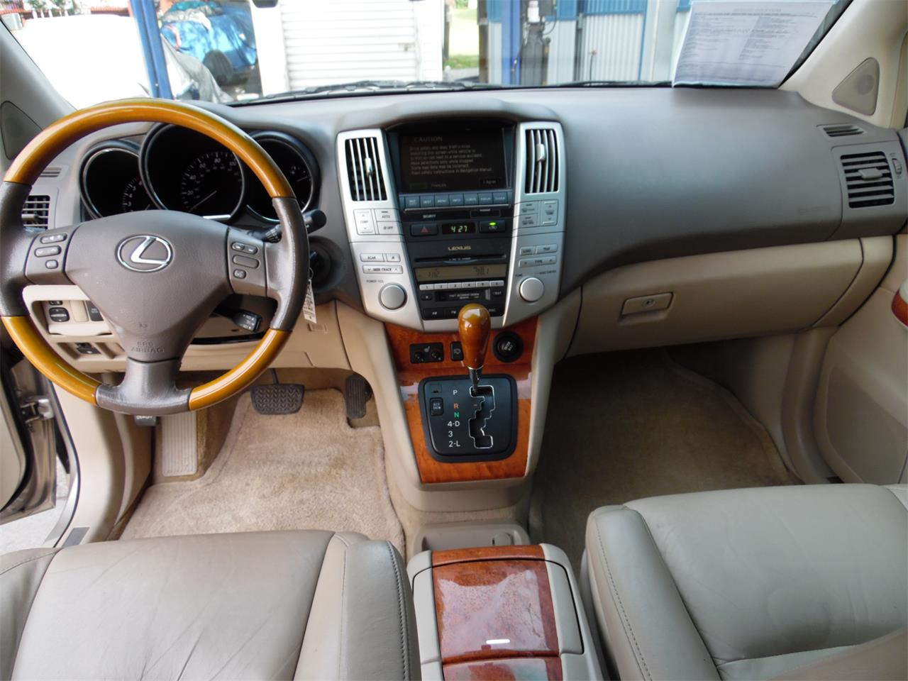 Large Picture of 2005 Lexus RX330 located in Kentucky - $9,990.00 - QC3R