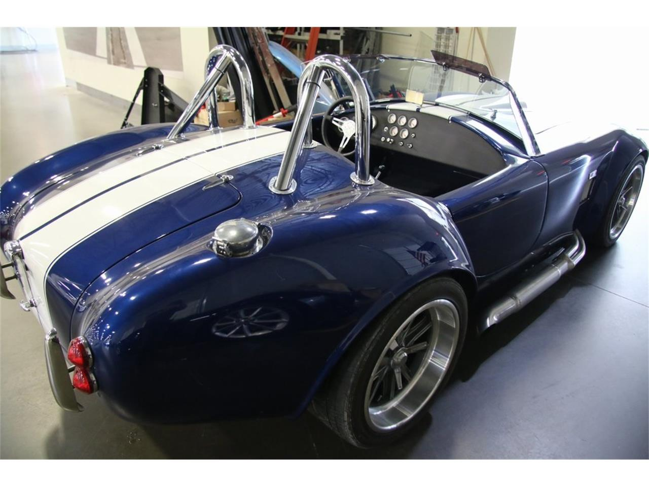 Large Picture of '65 Cobra - QC3S