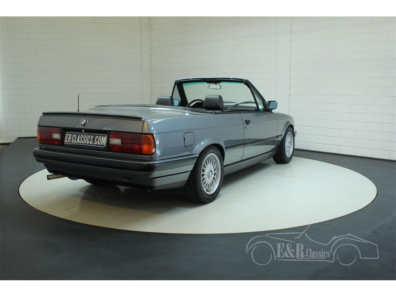 Large Picture of '92 3 Series - QC3V