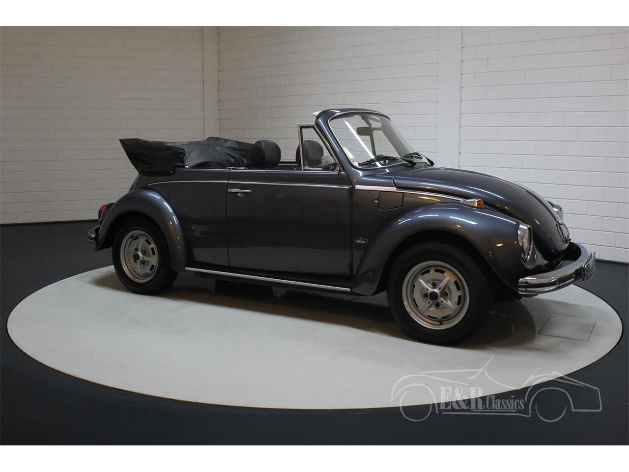 Large Picture of 1974 Volkswagen Beetle - $27,950.00 Offered by E & R Classics - QC3W