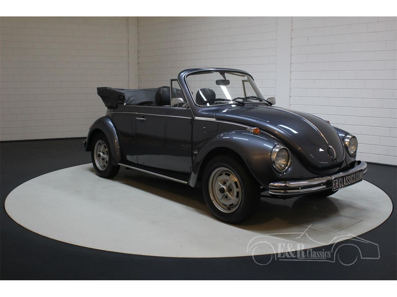 Large Picture of '74 Beetle - $27,950.00 Offered by E & R Classics - QC3W