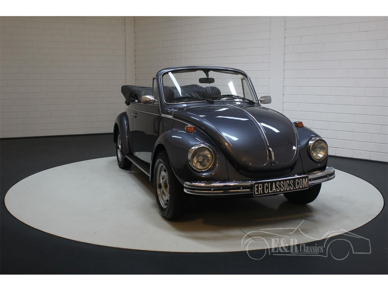 Large Picture of 1974 Volkswagen Beetle located in Waalwijk Noord-Brabant - QC3W
