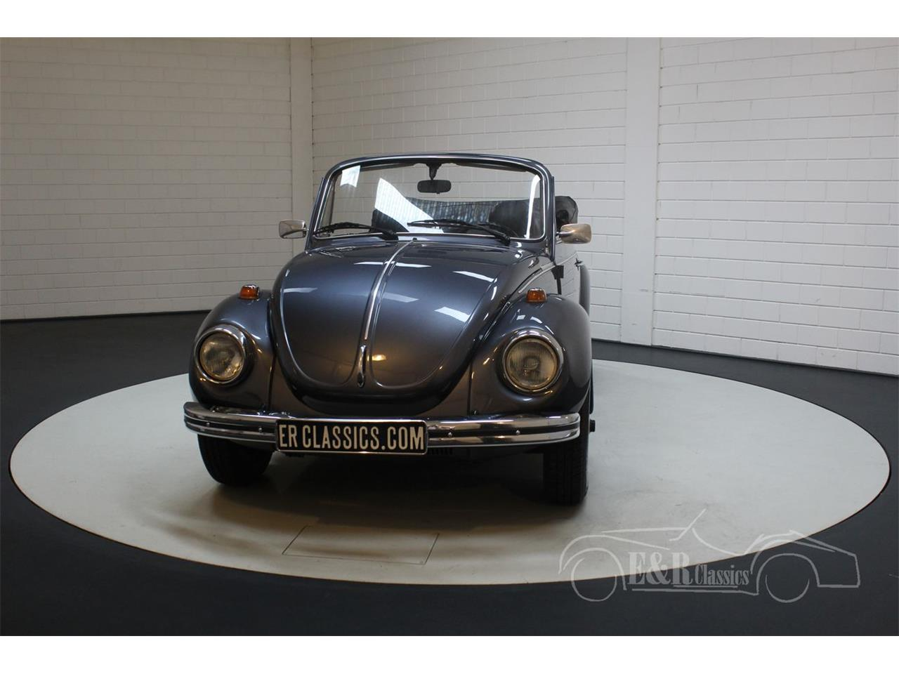 Large Picture of '74 Volkswagen Beetle located in Waalwijk Noord-Brabant Offered by E & R Classics - QC3W