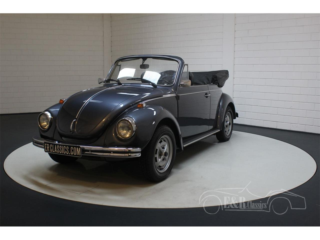 Large Picture of 1974 Volkswagen Beetle located in Waalwijk Noord-Brabant - $27,950.00 Offered by E & R Classics - QC3W