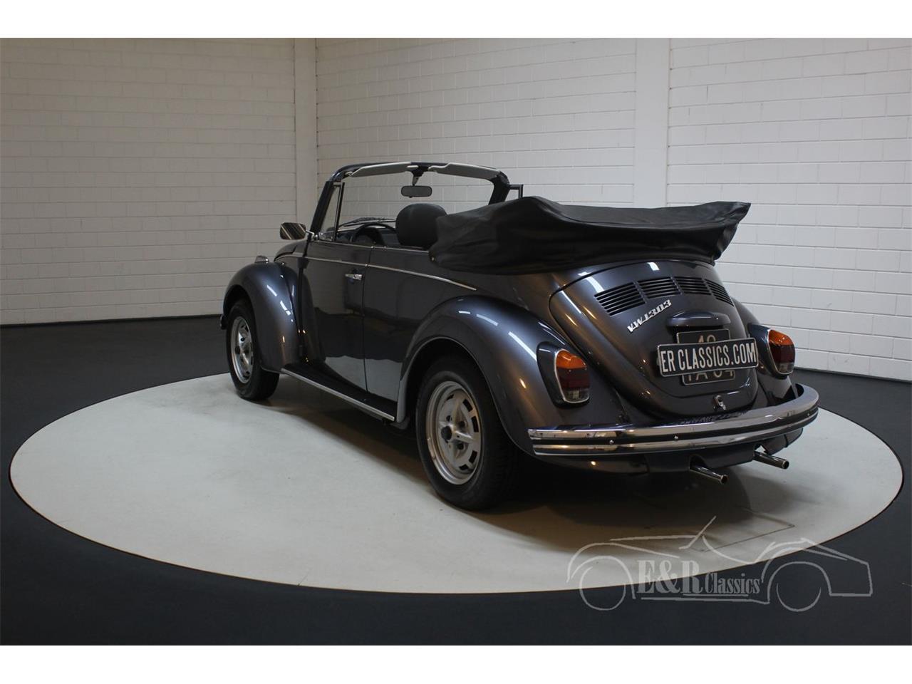 Large Picture of '74 Volkswagen Beetle located in Waalwijk Noord-Brabant - QC3W