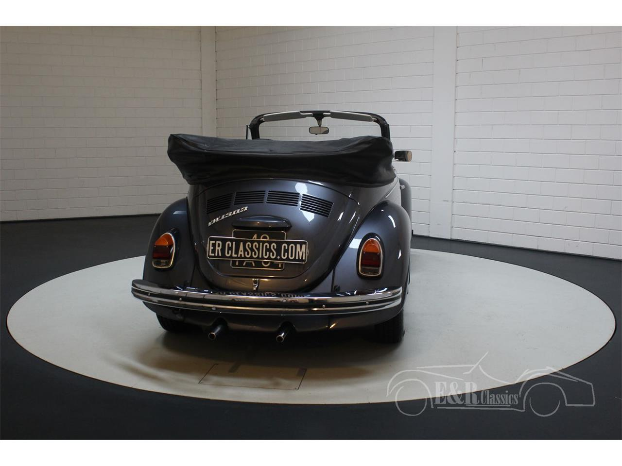 Large Picture of '74 Beetle located in Noord-Brabant Offered by E & R Classics - QC3W