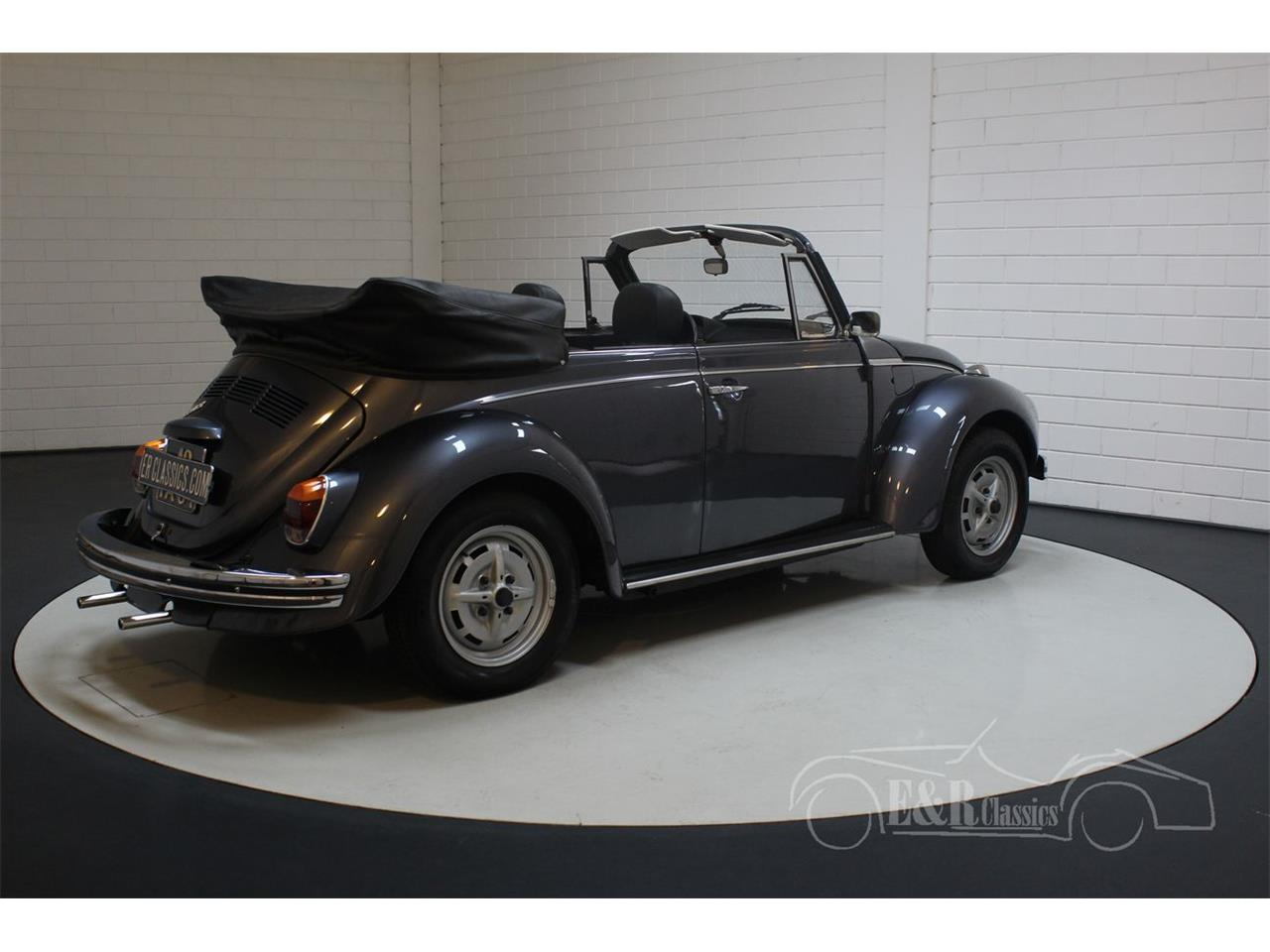 Large Picture of 1974 Volkswagen Beetle - QC3W