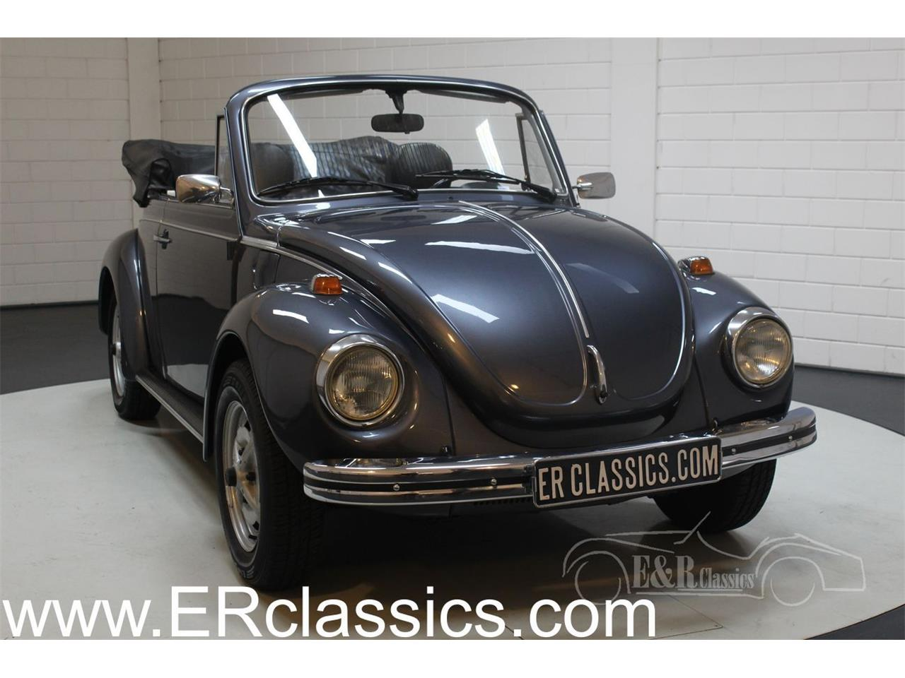 Large Picture of 1974 Beetle located in Waalwijk Noord-Brabant - $27,950.00 - QC3W
