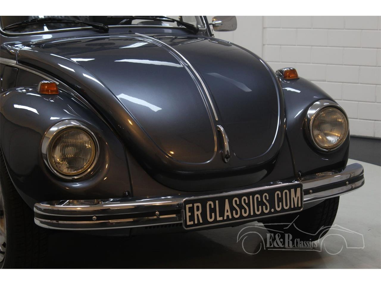 Large Picture of 1974 Volkswagen Beetle Offered by E & R Classics - QC3W