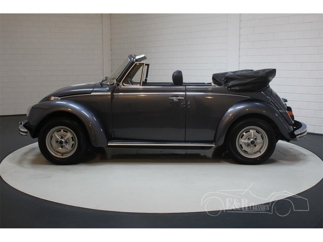 Large Picture of '74 Volkswagen Beetle located in Noord-Brabant - $27,950.00 Offered by E & R Classics - QC3W