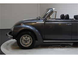 Picture of '74 Volkswagen Beetle located in Noord-Brabant - $27,950.00 Offered by E & R Classics - QC3W