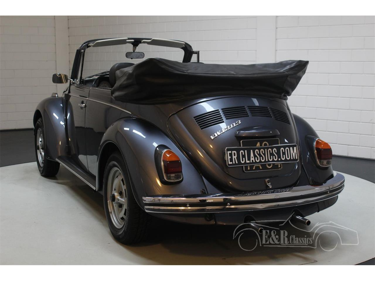 Large Picture of '74 Volkswagen Beetle - $27,950.00 Offered by E & R Classics - QC3W