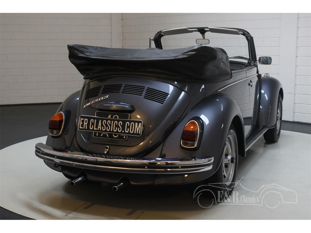 Large Picture of 1974 Volkswagen Beetle located in Noord-Brabant Offered by E & R Classics - QC3W