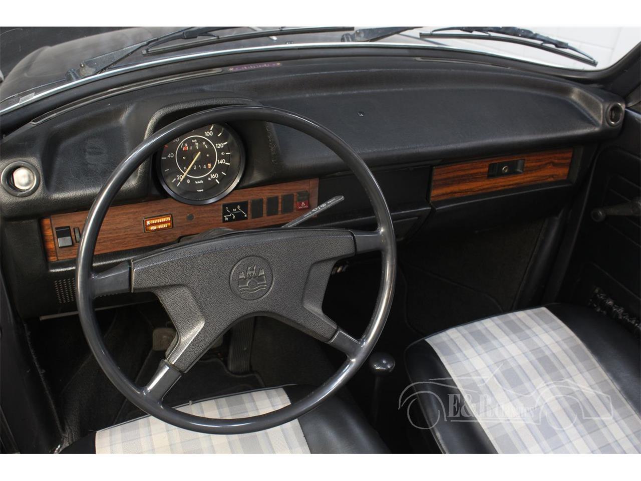 Large Picture of 1974 Volkswagen Beetle located in Waalwijk Noord-Brabant - $27,950.00 - QC3W