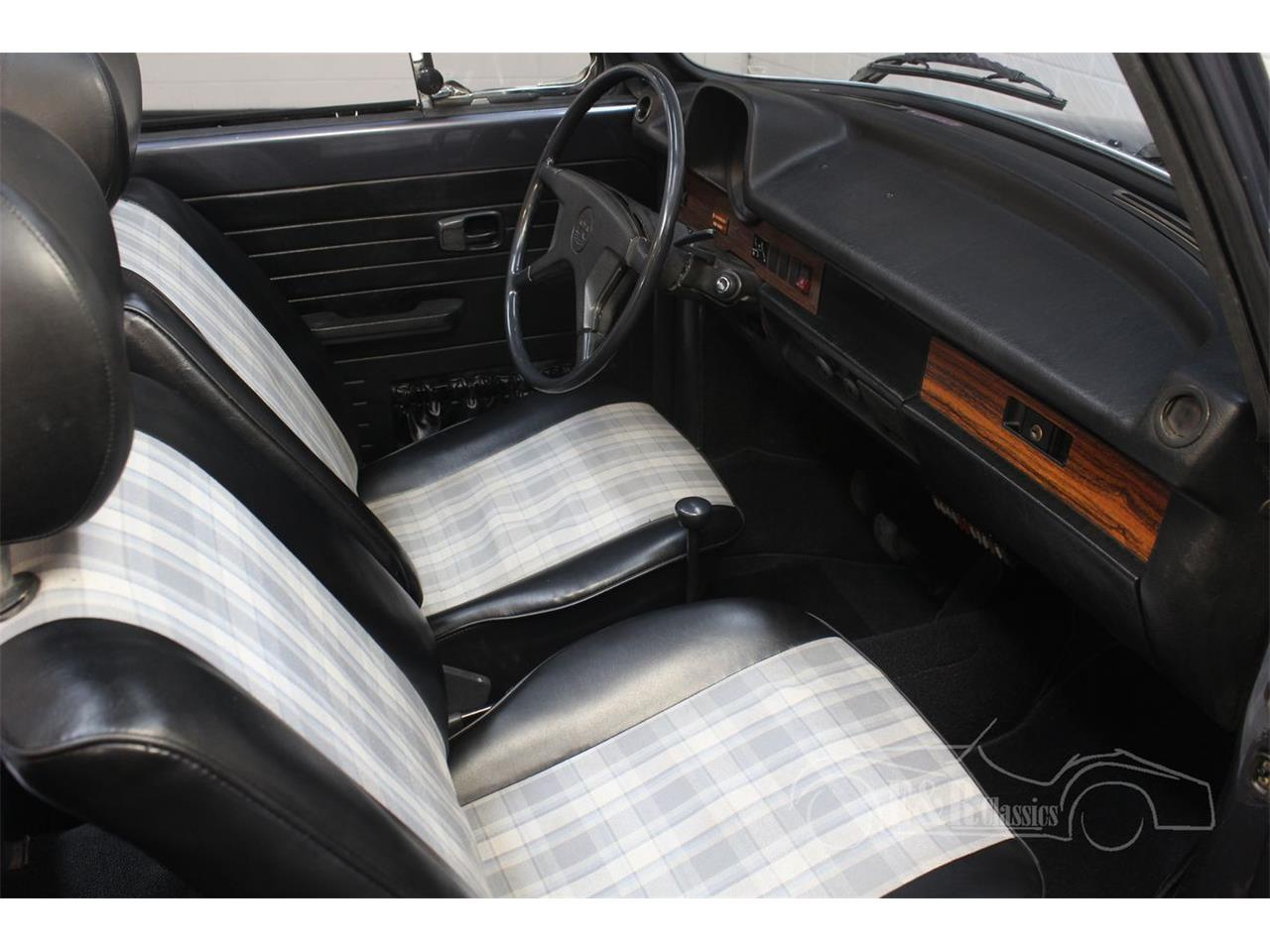 Large Picture of '74 Beetle Offered by E & R Classics - QC3W