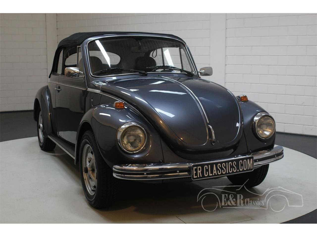 Large Picture of 1974 Beetle Offered by E & R Classics - QC3W
