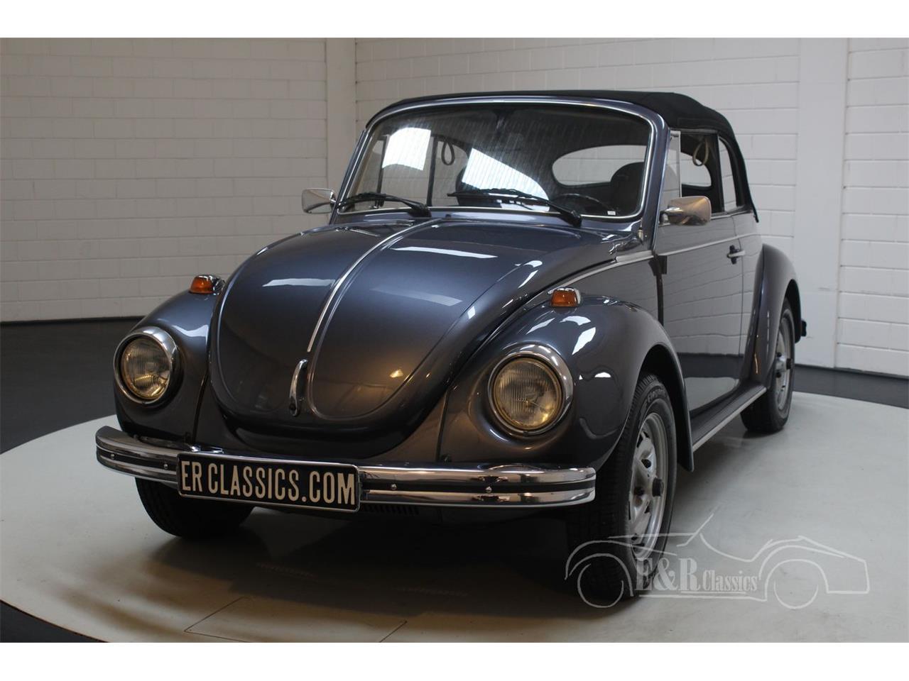 Large Picture of '74 Volkswagen Beetle located in Waalwijk Noord-Brabant - $27,950.00 - QC3W