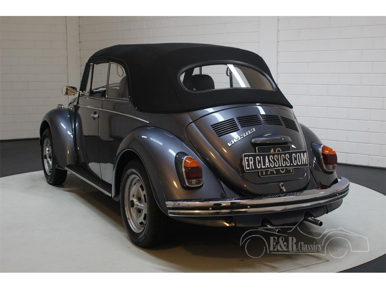 Large Picture of 1974 Volkswagen Beetle located in Waalwijk Noord-Brabant Offered by E & R Classics - QC3W