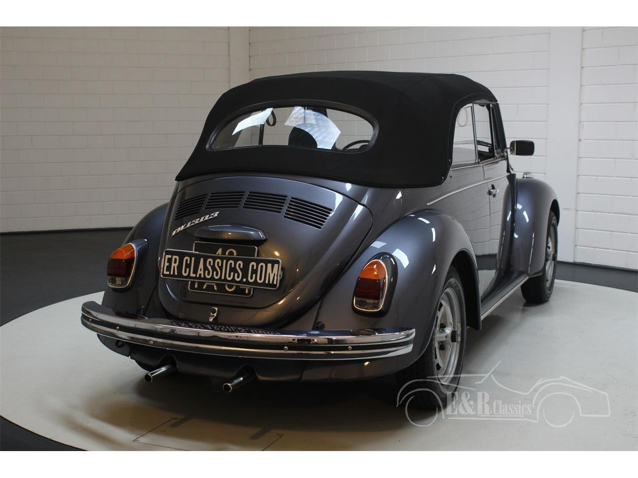Large Picture of 1974 Beetle located in Waalwijk Noord-Brabant - $27,950.00 Offered by E & R Classics - QC3W