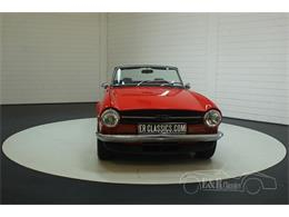 Picture of '71 TR6 - QC3Z