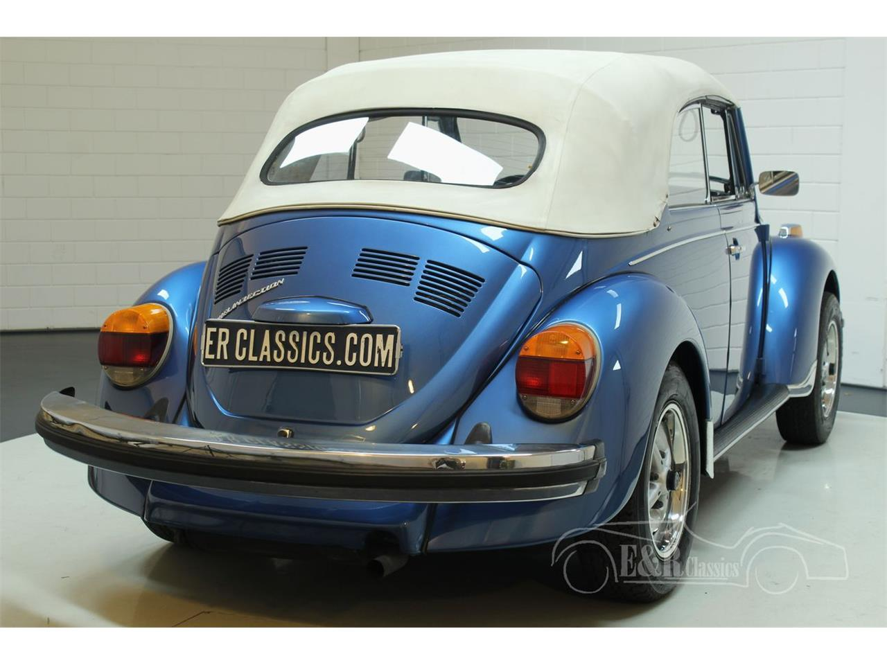 Large Picture of '78 Beetle - QC42