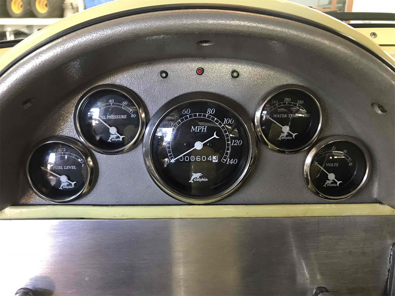 Large Picture of '56 Ford F100 - $35,000.00 Offered by a Private Seller - QC46